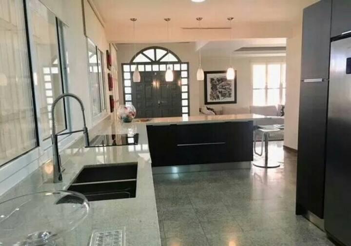 maravillosa y espaciosa casa