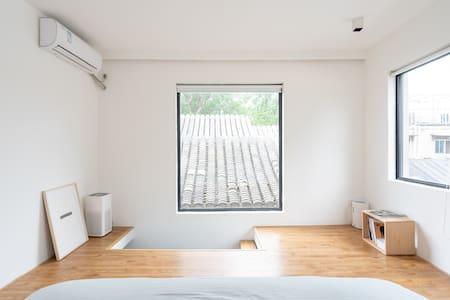 鼓楼旁胡同loft Peiping Daily |北平日常 邻南锣鼓巷、什刹海、后海
