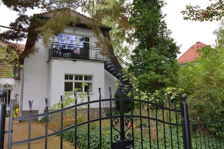 Striking Apartment near Lake in Wannsee