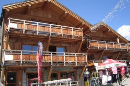 Chalet Hermione - Apartment