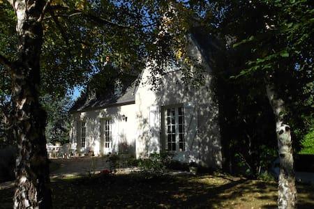 1 Chambre double proche de Tours - Saint-Cyr-sur-Loire