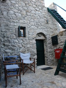 Spitakia - Αυγώνυμα