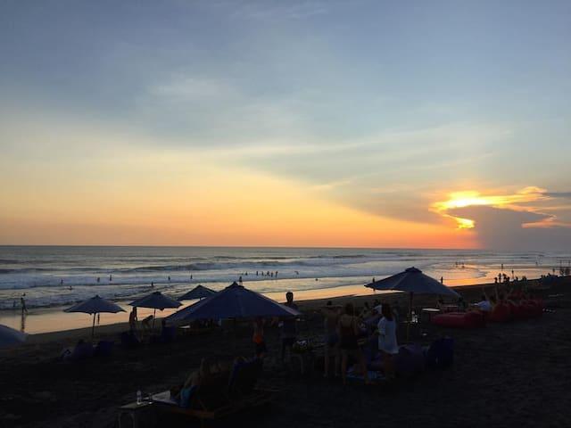 Bali Manik Home Stay Room 2