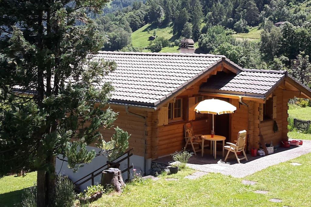 chalet henriette chalets 224 louer 224 nendaz valais suisse