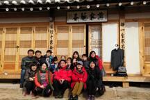 Daemoonchae3 - Hwangnam Hanok Stay(황남고택)