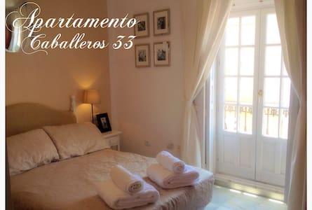 Andalusian Apartment,Caballeros33 - Apartment
