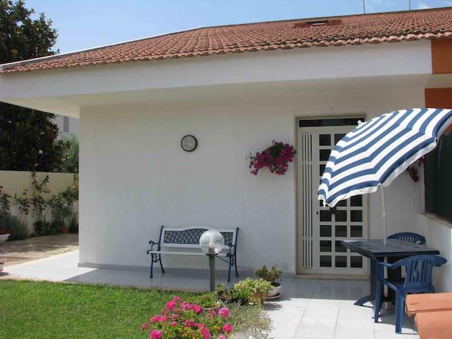 Villa a 700 mt dal mare a Casuzze - Caucana-finaiti-casuzze-finaiti N. - Villa