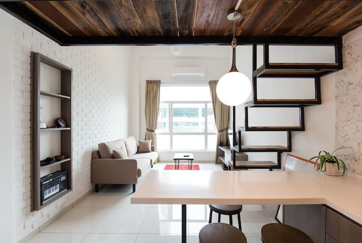 Studio Apartment PROMO @ Mont Kiara - Kuala Lumpur - Apartamento