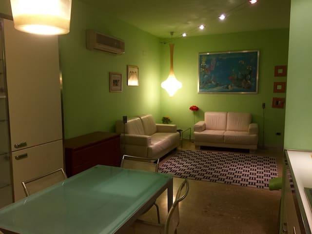 Appartamento lussuoso - Marina di Gioiosa Ionica - Apartment