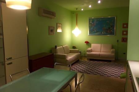 Appartamento lussuoso - Marina di Gioiosa Ionica - Huoneisto