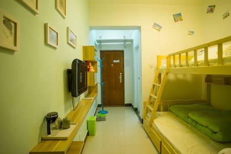 温馨的一居室,给您家一般的温暖! - 景洪市