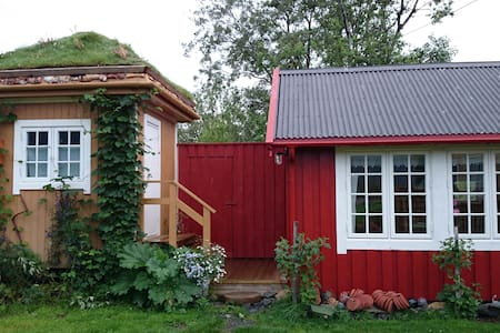 Nyheim, Haverringen 103, Lofoten - Vestvågøy - Casa