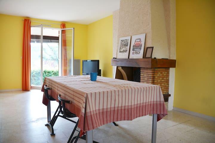 Little house, Ardèche, Les Vans - Les Vans - House