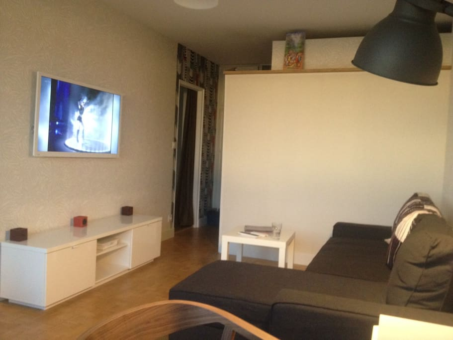 Luminous apartment close to geneva appartements louer annemasse rh ne alpes france - Chambre a louer annemasse ...