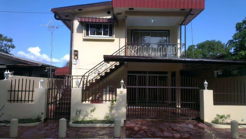 Huize  Astrid ( Paramaribo)