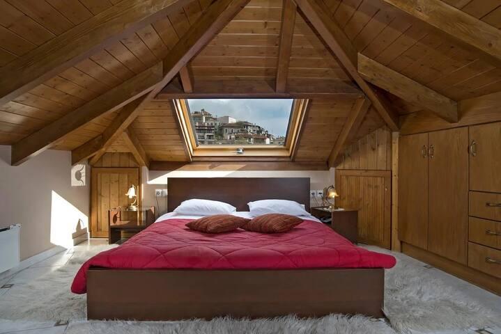 Dreamed Loft in Arachova