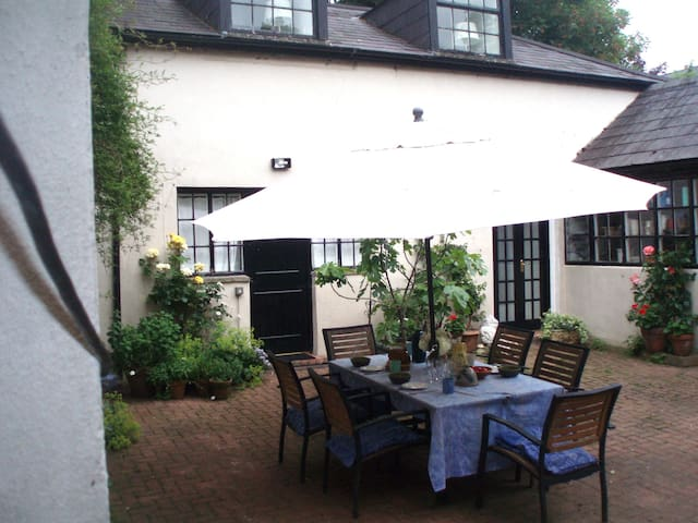 The Garden Mews, Slane - Sleeps 5 - Slane - House