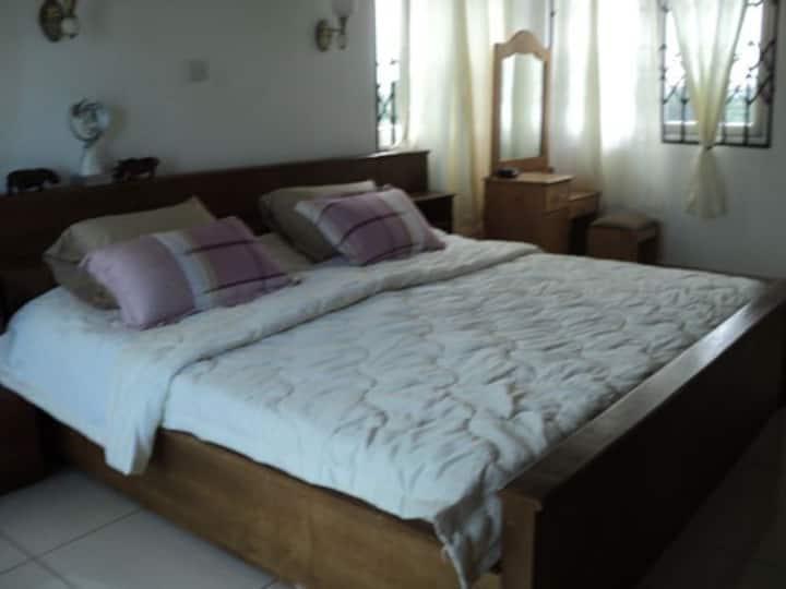 Villa Ten- Your Home