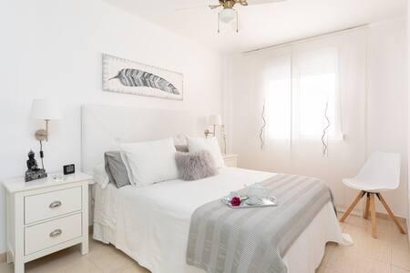 Moderno y Elegante apartamento en la Playa