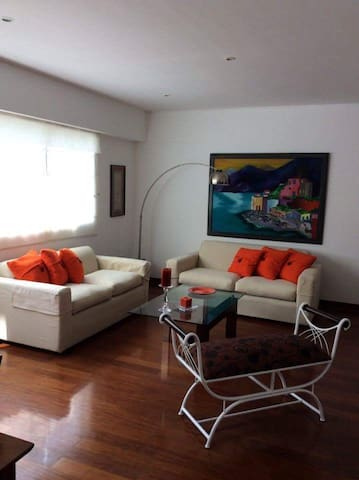 For VIP's excelent apartment! - Miraflores - Wohnung