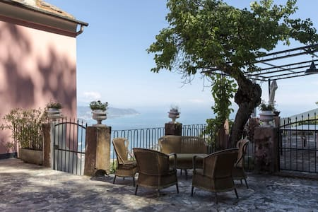 Villa vista mare, cinque terre,  - La Spezia - Wohnung