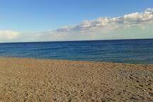 Spiaggia Sant'Anna-Fondachello