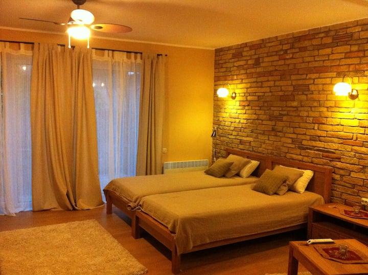 Short & Long term rent in Shtip