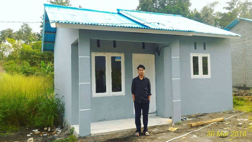 BRAIN'S HOME