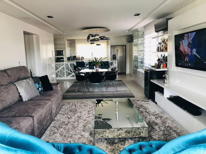 Apartamento luxo - Caxias do Sul /RS