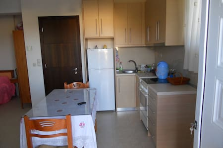 apartment near the beach - Sitia
