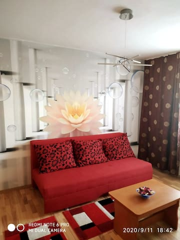 G&V modern luxury apartment, Drumul Taberei
