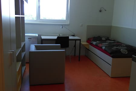 21m2 Miniapartment (Metro 1 min) - Vienne - Appartement