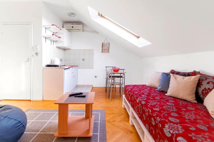 Amarilis Apartment