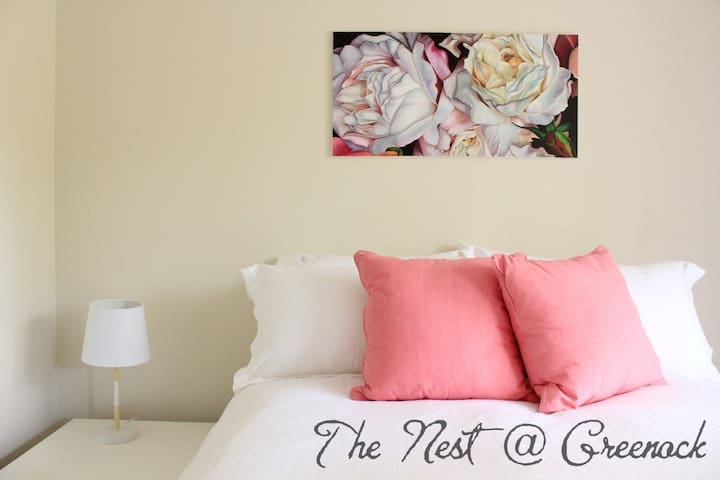 The Nest@Greenock
