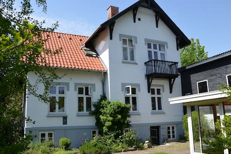 Charming house in Aarhus - Højbjerg