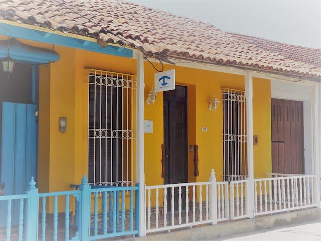 Wonderful Casa Colonial - Room 1