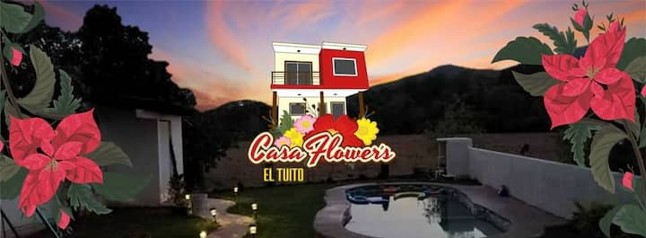 Casa Flower's