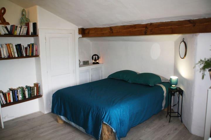 Maison de vacances à 10 min de la plage - Orx - Huis