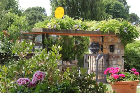 Relax e confort, come a casa tua ! - Montecchia di Crosara - Bed & Breakfast