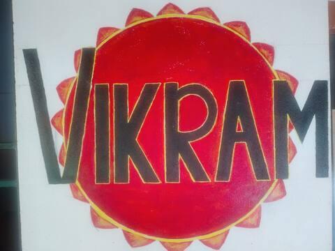 Vikram Homestay