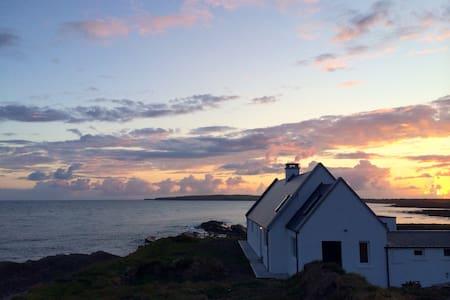Kilbaha Cottage - Clare - Casa