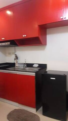 1BR Fully Furnished Condo Unit for Rent Paranaque