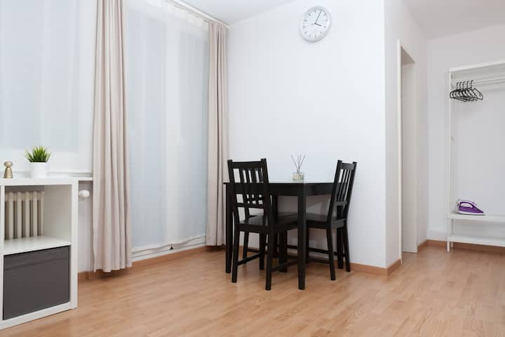 Crux 1 - Studio Apartment - Luzern city
