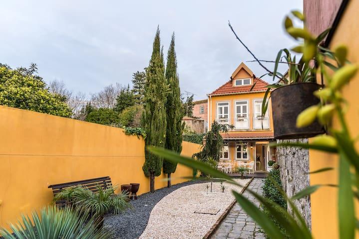 TPC Cedofeita Village - Villa