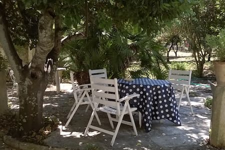A Casa di Bianca - Specchia Gallone - 独立屋