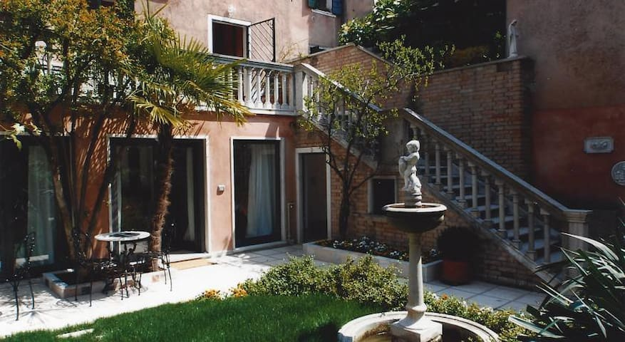 Camelia - Boutique Apartments - Venise - Appartement