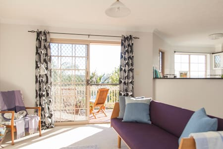Comfy double with private bathroom - Paddington