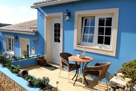 Beach House - Casa A - Raposeira