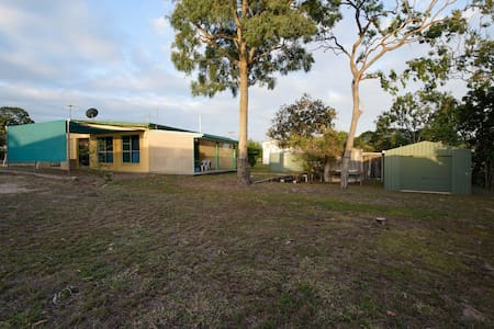 Birdsong House - Dingo Beach - Dingo Beach