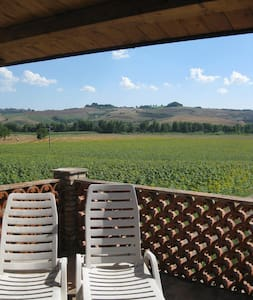 Stone Cottage Agriturismo Le Spighe - Bed & Breakfast